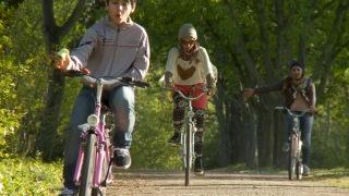 Szene aus Film Amal. Foto: Christian Scheunert