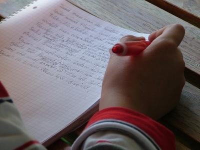 Hausaufgabenbetreuung. Foto: schemmi_pixelio.de