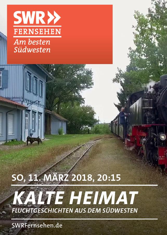 Kalte Heimat. Foto: SWR